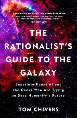 The Rationalist's Guide to the Galaxy