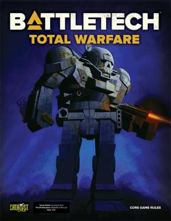 Total Warfare - Battletech Core Rulebook