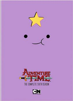 Adventure Time, The Complete Sixth Season
