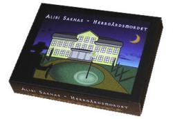 Alibi Saknas (Herrgårdsmordet)