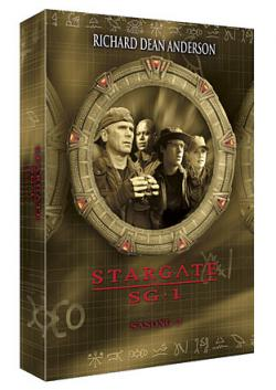 Stargate SG-1: Season 2 Box Set