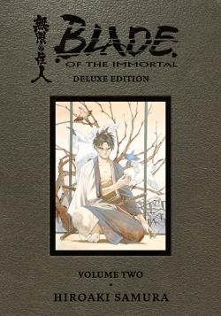 Blade of the Immortal Deluxe Edition Vol 2