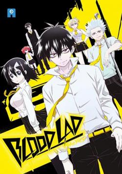 Blood Lad, Complete Collection