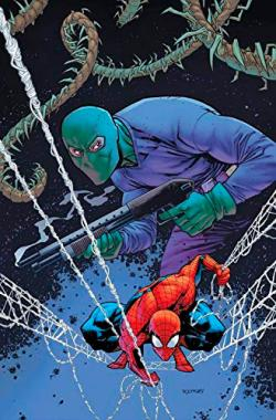 Amazing Spider-Man By Nick Spencer Vol 9: Sins Rising