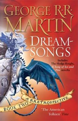 Dreamsongs: A RRetrospective, Book Two