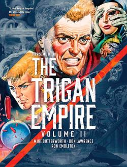 The Rise and Fall of the Trigan Empire Vol 2