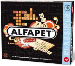 Alfapet 2007