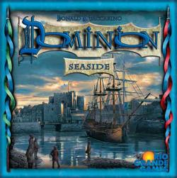 Dominion - Seaside Expansion