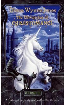 The Chronicles of Chrestomanci Volume III