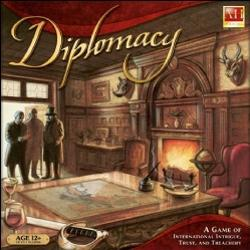 Diplomacy Revised