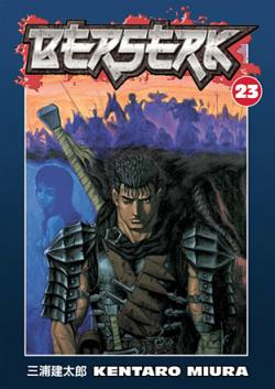 Berserk Vol 23