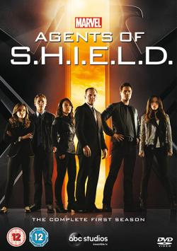 Agents of S.H.I.E.L.D., säsong 1