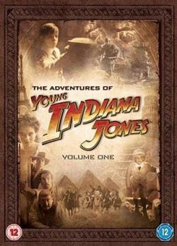 The Adventures of Young Indiana Jones 1: The Early Years