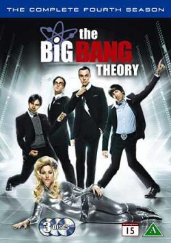 The Big Bang Theory, Season 4