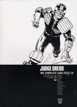 The Complete Case Files 10