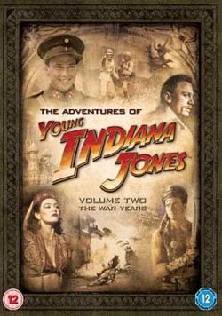 The Adventures of Young Indiana Jones 2: The War Years