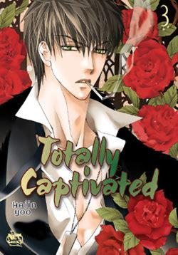 Totally Captivated Vol 3