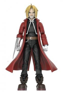 BST AXN Action Figure Edward Elric 13 cm