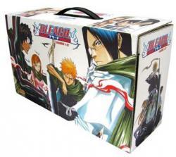 Bleach Box Set Vol 1: Vol 1-21