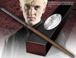 Draco Malfoy Boxed Replica Wand (Character Edition)