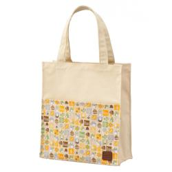 My Neighbor Totoro Forest Blessing Tote Bag