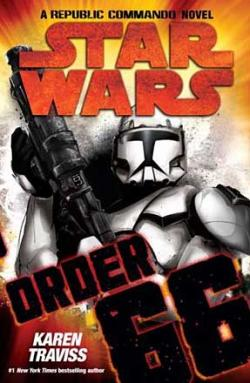 Republic Commando: Order 66