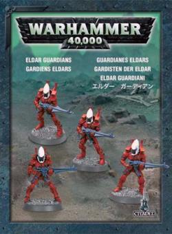 Craftworld Guardians (snapfit)