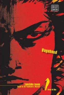 Vagabond Big Edition Vol 1