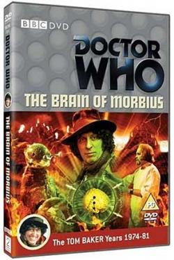 The Brain of Morbius