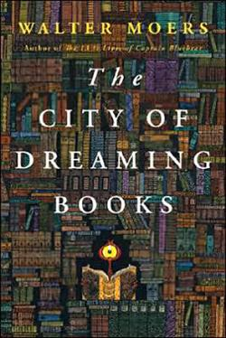 The City of Dreaming Books