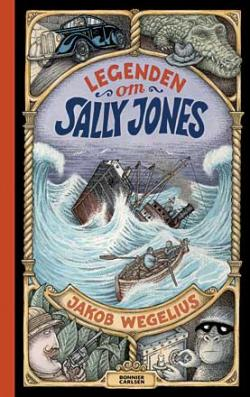 Legenden om Sally Jones