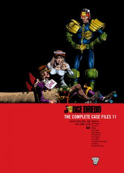The Complete Case Files 11