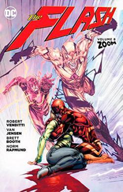 The Flash Vol 8: Zoom