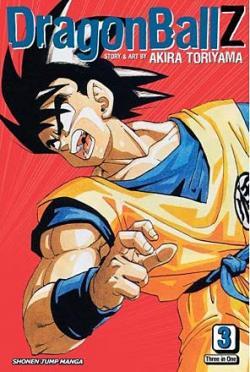 Dragon Ball Z Big Edition Vol 3