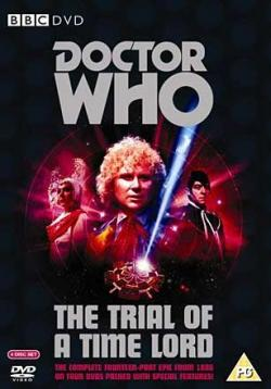 The Trial of a Time Lord