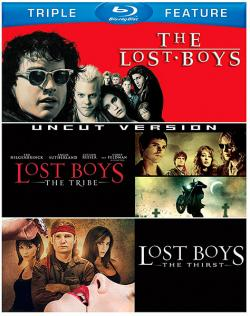 Lost Boys Trilogy