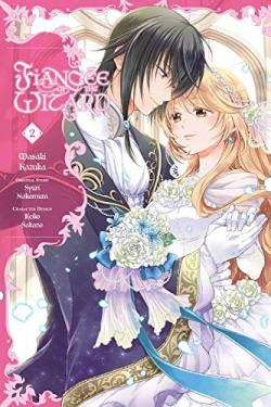 Fiancée of the Wizard Vol 2