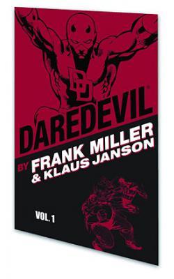 Daredevil By Frank Miller & Klaus Janson Vol 1