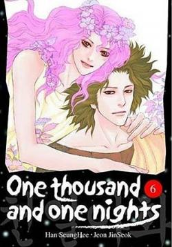 One Thousand And One Nights Vol 6