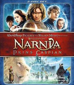 Narnia: Prins Caspian
