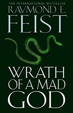 Wrath of a Mad God