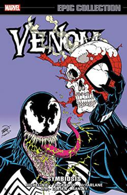 Venom Epic Collection Vol 1: Symbiosis