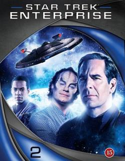 Star Trek Enterprise Season Two