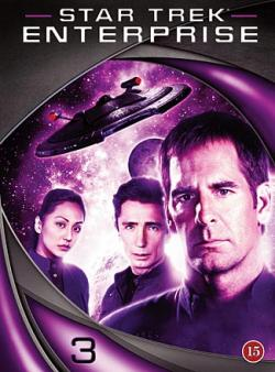 Star Trek Enterprise Season Three