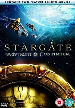 Stargate SG-1: The Ark of Truth & Continuum