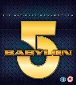 Babylon 5 - Complete Universe