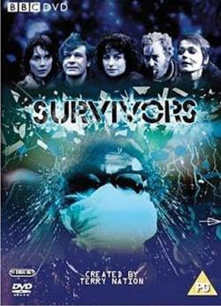 Survivors, Complete Series 1-3