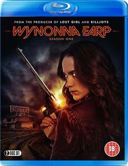 Wynonna Earp, Season 1