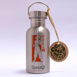 Stainless Steel Eco Bottle Goku