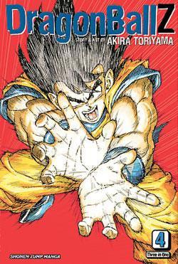Dragon Ball Z Big Edition Vol 4